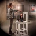 """""""Méditation pleine conscience en famille"""" atelier famille @Musée de la main"""