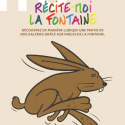 """""""Récite-moi La Fontaine"""" parcours interactif"""