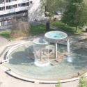 Fontaine des Tours de Carouge