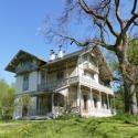 Maison de la Créativité - Villa Calandrini