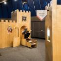 """Médiévale Factory"" expo interactive"