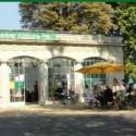 Pavillon Plantamour - Centre nature de La Libellule
