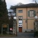Le CAIRN villa du Jardin alpin