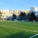 Stade de Vernier