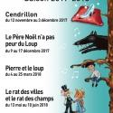 """""""Pierre et le loup"""" théâtre"""
