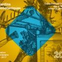 "Expo ""Les Jardins Ethnobotaniques"" @CJB"
