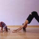 Yoga parents-enfants